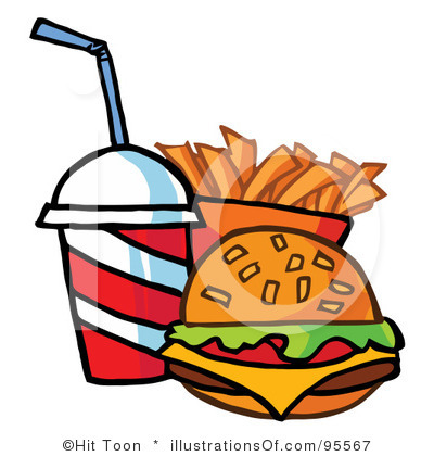 Free Food Clipart Italian.