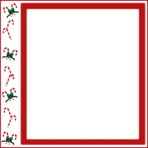 Free Candy Canes Clipart Image 0515.