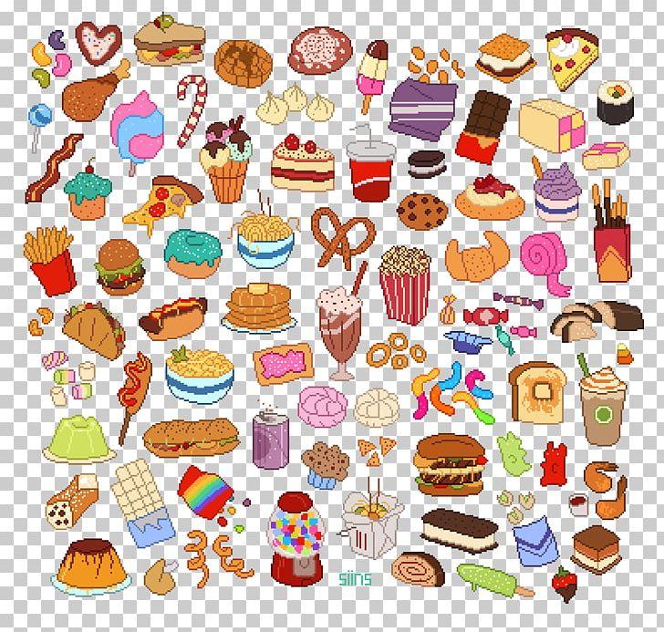 Junk Food T.
