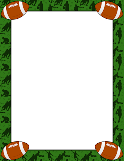 Rugby Border.