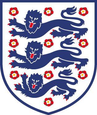 England National Football Team Logo [EPS.