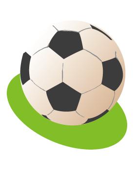 Uk Football Clipart.