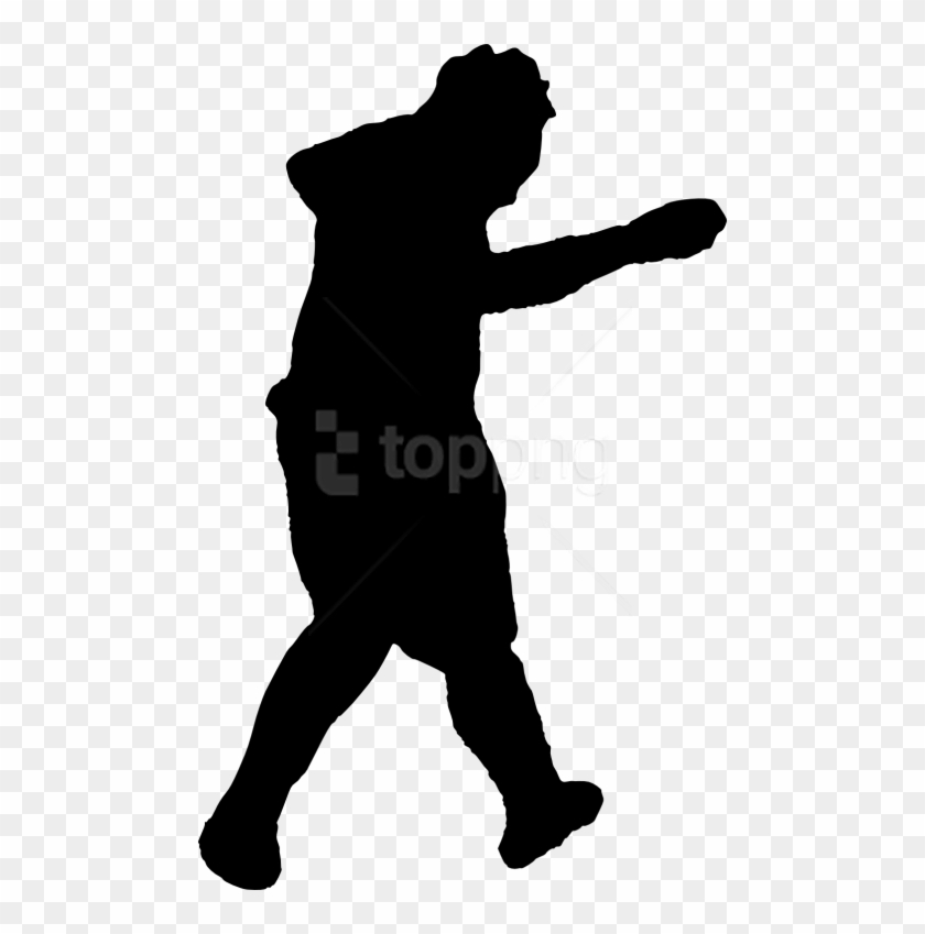 Free Png Football Player Silhouette Png Images Transparent.
