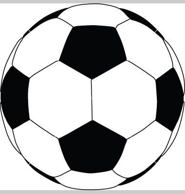 Football Vector Free.