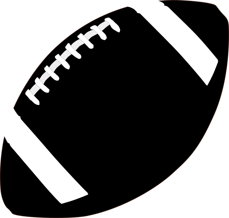 Free vector graphic: American Football, Egg Ball.