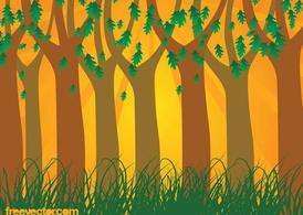 Free Forest Background Cliparts in AI, SVG, EPS or PSD.