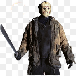 Friday The 13th PNG and Friday The 13th Transparent Clipart.