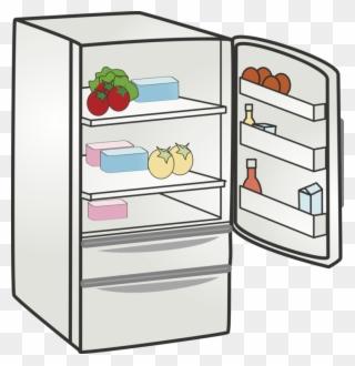Refrigerator clipart sad, Refrigerator sad Transparent FREE.