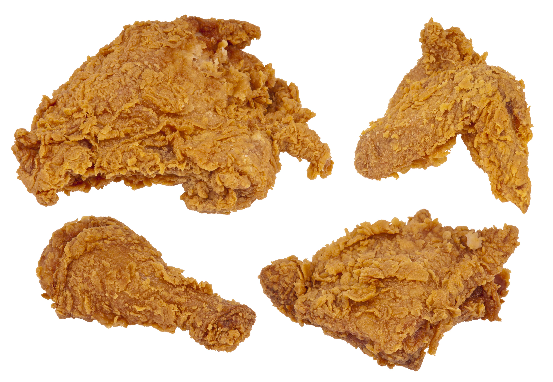 Chicken Food Clip Art Kfc Chicken Clipart.