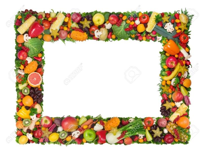 Best Vegetable Border #10359.