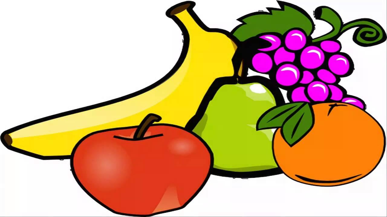 Free Fruit Clipart at GetDrawings.com.