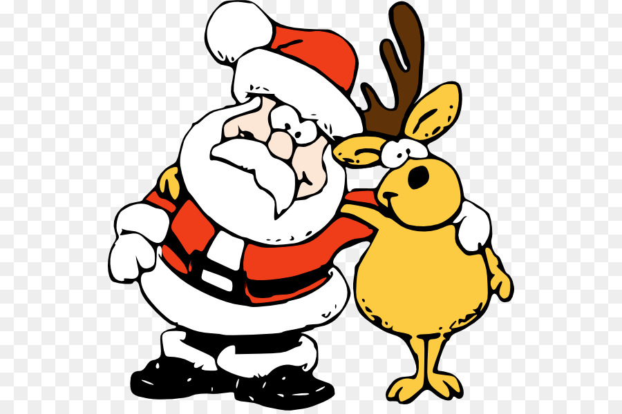 Download funny christmas clipart Santa Claus Clip Art Christmas Clip.