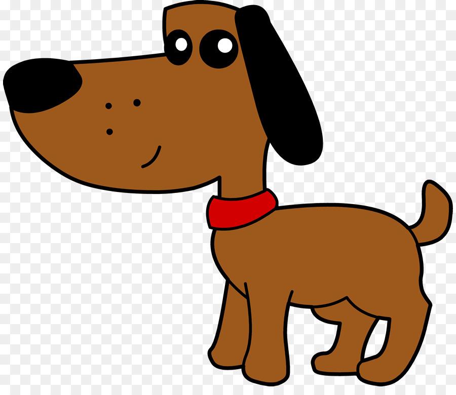 Dog Cartoon png download.