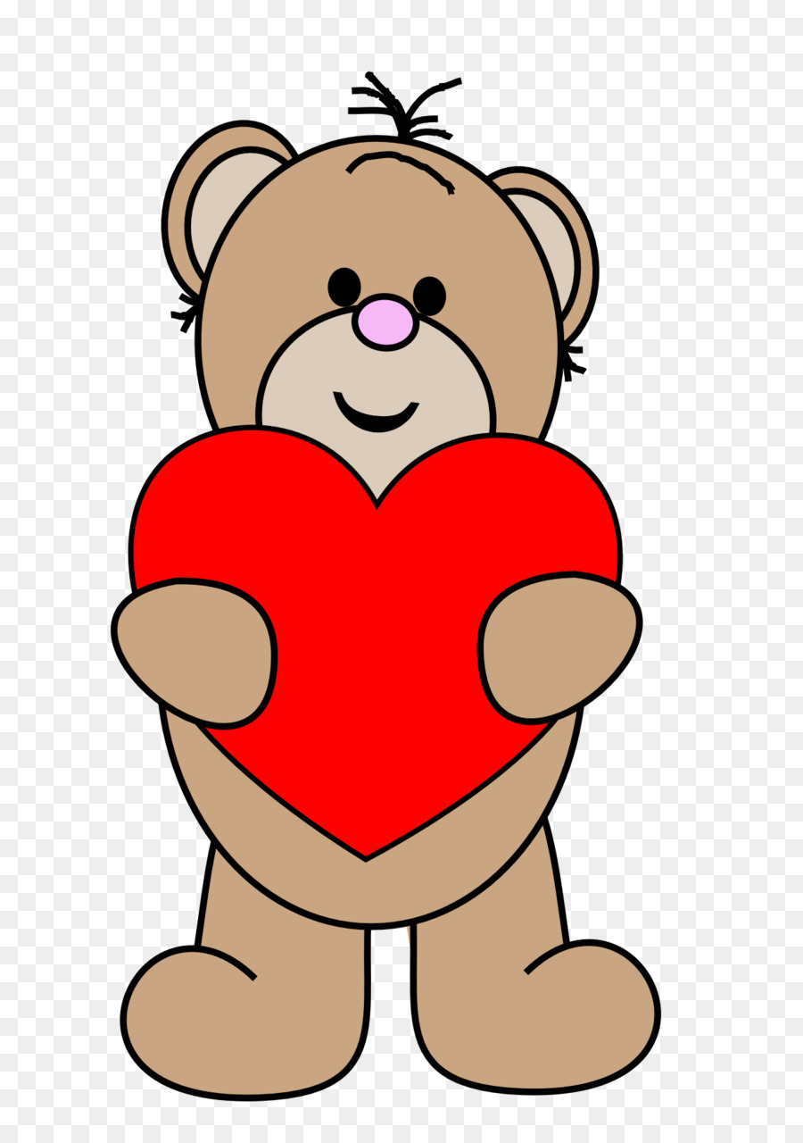 Valentines Day Heart Clip art.