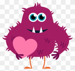 Free PNG Funny Valentine Clip Art Download.