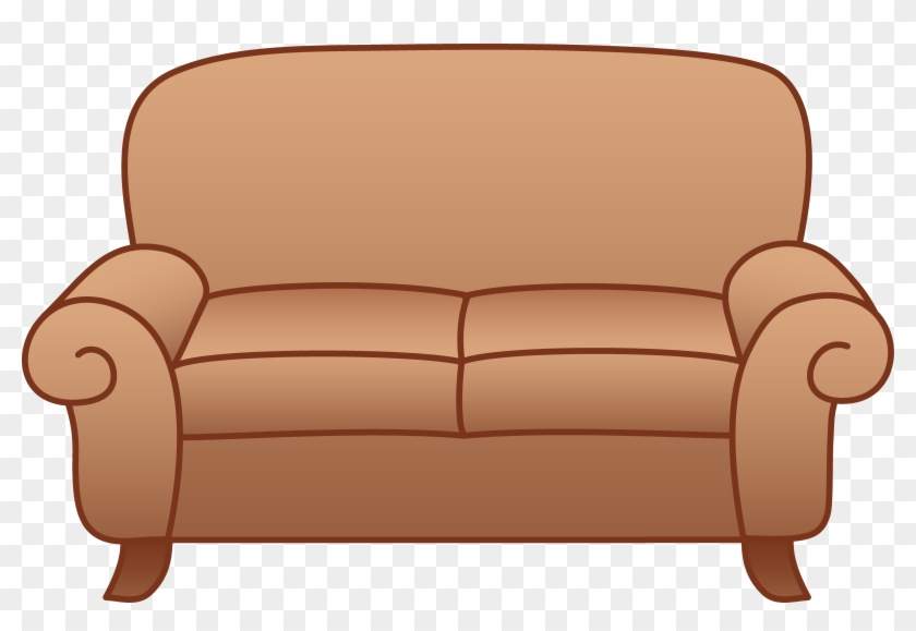 Couch Clipart Png, Transparent PNG, png collections at dlf.pt.