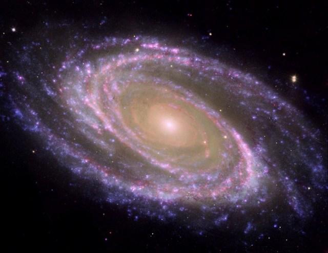 Free galaxy clipart » Clipart Portal.