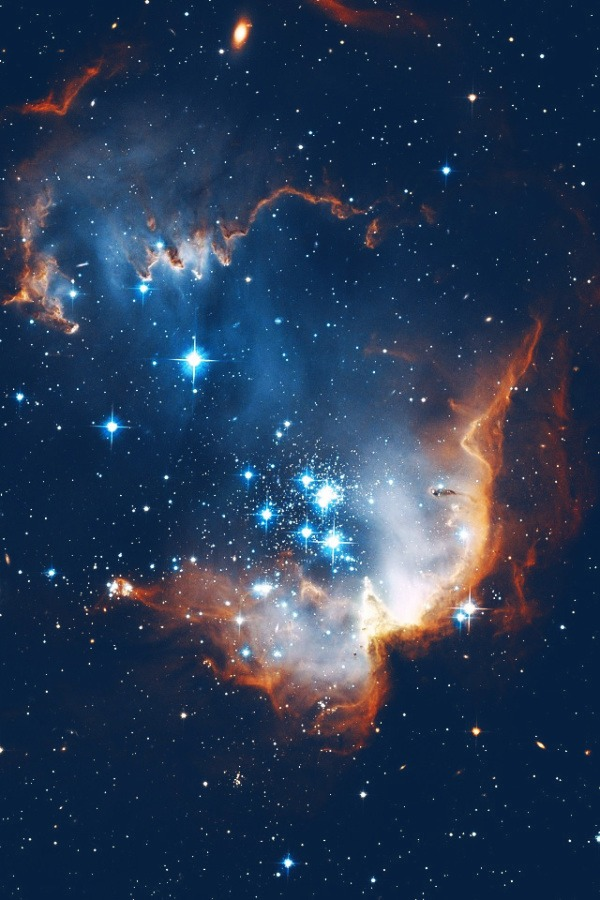 Star, Blue, Fluorescence, Galaxy PNG Transparent Clipart Image and.