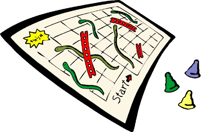 Board Games Clip Art, Board Game Free Clipart.