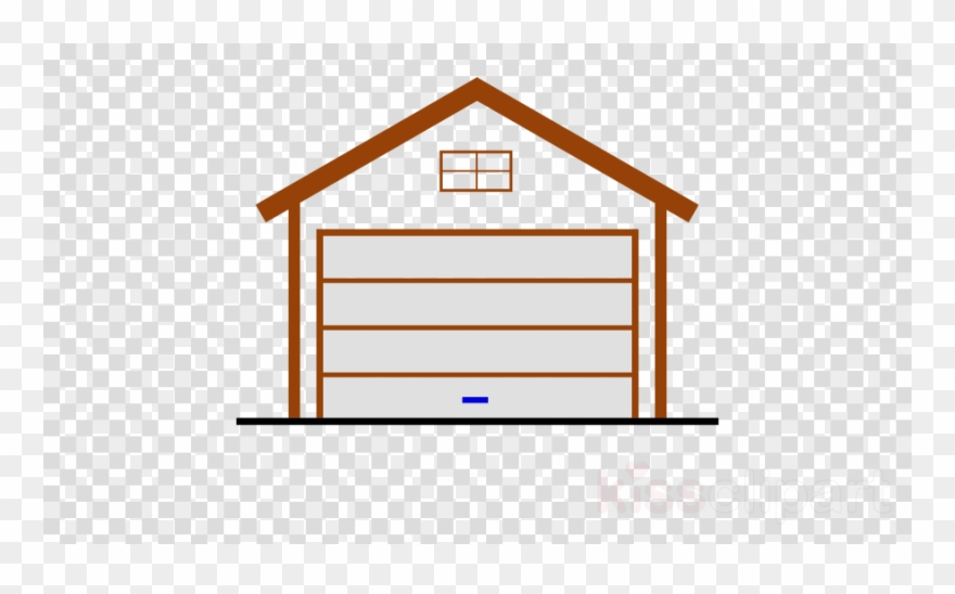 Free Garage Clipart Garage Doors Garage Door Openers.