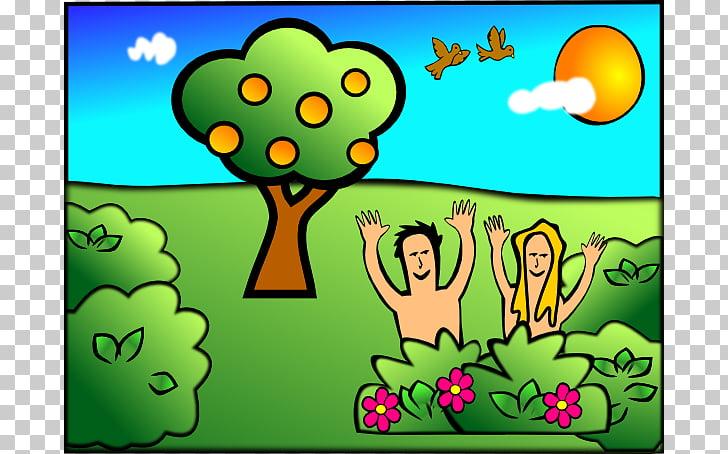 Garden of Eden Bible Adam and Eve , Adam s PNG clipart.