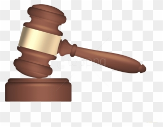 Free PNG Gavel Clipart Clip Art Download.