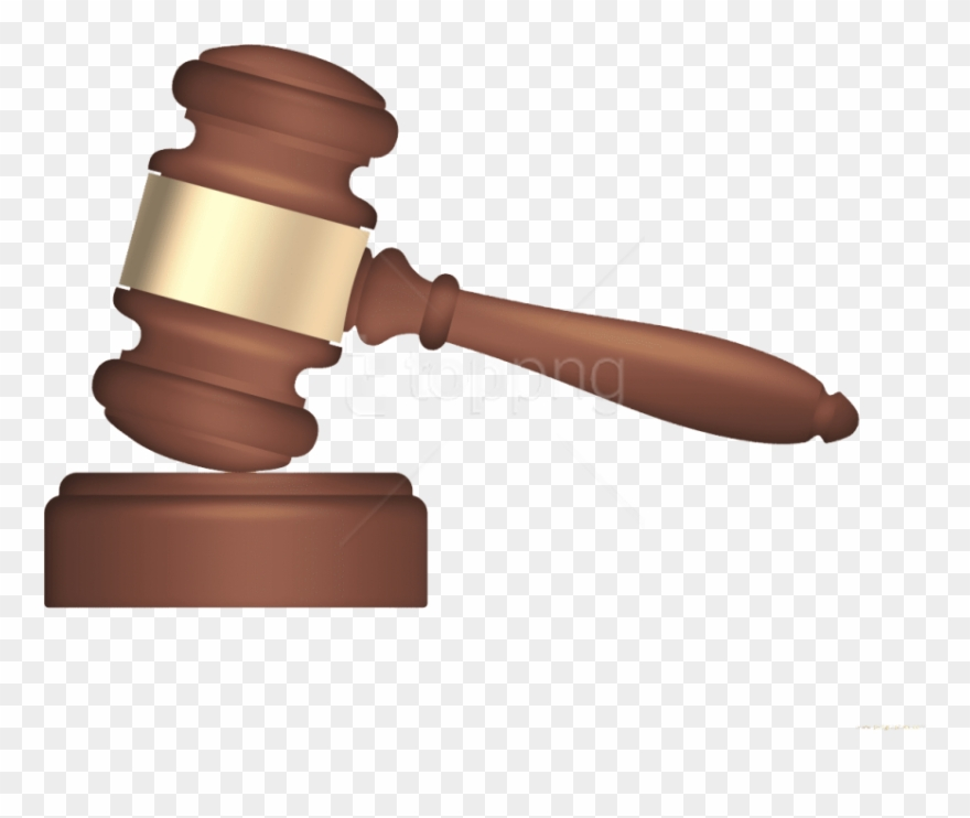 Free Png Download Gavel Clipart Png Photo Png Images.