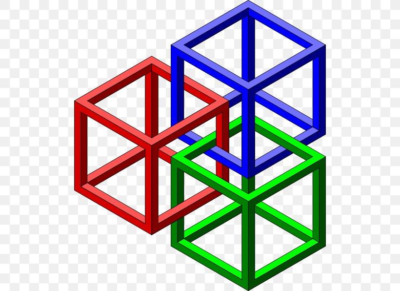 Geometry Geometric Shape Cube Clip Art, PNG, 516x596px.
