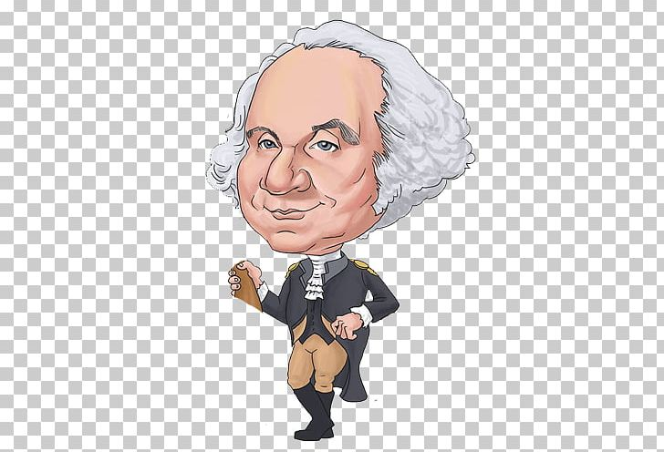 George Washington PNG, Clipart, Cartoon, Document, Facial Expression.