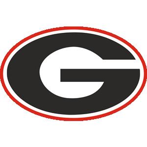 Georgia Bulldogs Clipart.