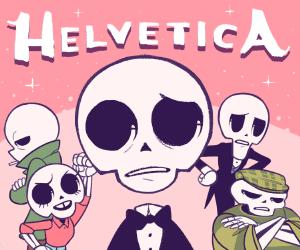 Hiveworks Comics.