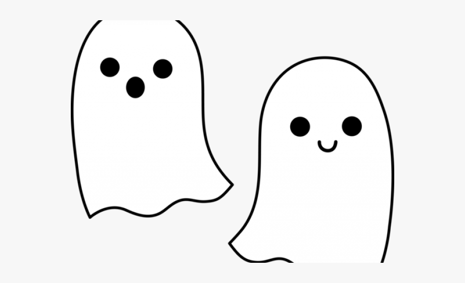 Halloween Clipart Clipart Ghost.