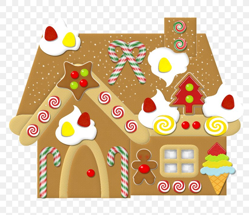 Gingerbread House Clip Art Gingerbread Man Openclipart, PNG.