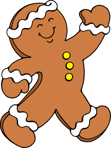 Free Gingerbread Man Cliparts, Download Free Clip Art, Free.