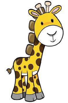 Free Animated Giraffe Cliparts, Download Free Clip Art, Free.