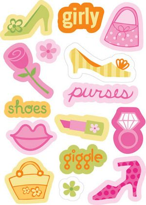 Free Girly Stuff Cliparts, Download Free Clip Art, Free Clip.