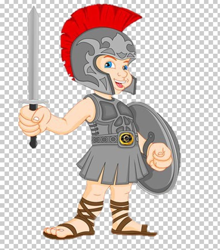 Ancient Rome Gladiator PNG, Clipart, Ancient Rome, Art, Cartoon.