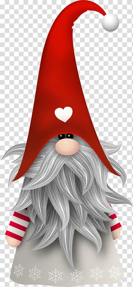 Santa Claus , Scandinavia Nisse Gnome Santa Claus Elf, Santa.