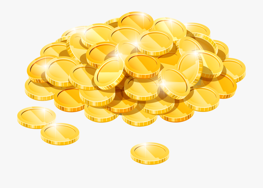 Use These Free Coin Clip Art For Your Personal Projects.