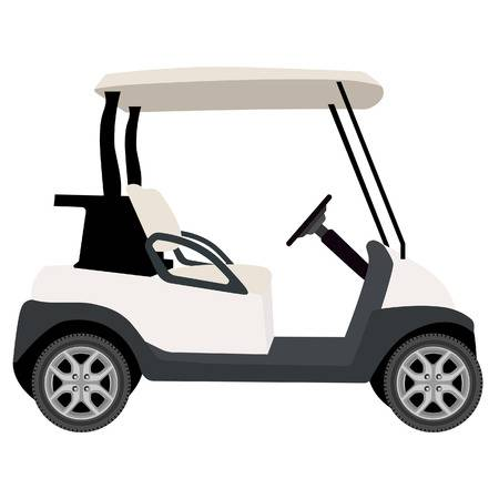 Free golf cart clipart 5 » Clipart Station.
