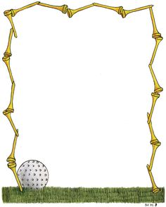 Free Golf Border Cliparts, Download Free Clip Art, Free Clip Art on.