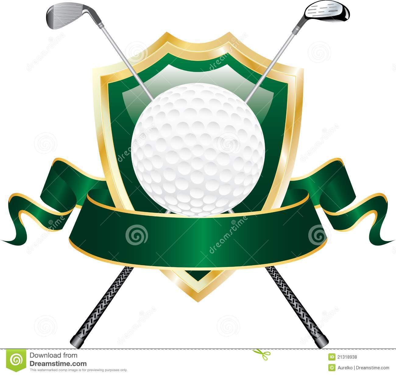 Free Clipart Golf.