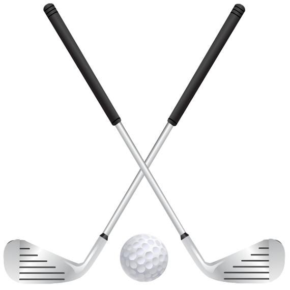 Golf Clip Art Group (+), HD Clipart.
