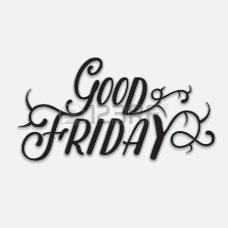 Free Good Friday Clipart Clipground