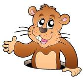 Free gopher clipart 2 » Clipart Station.