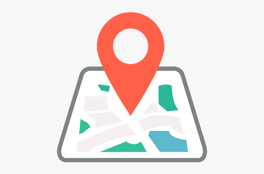 Graphic Royalty Free Library Location Clipart Gps Tracker.