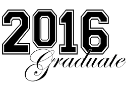 Free Graduation Clip Art for Grad Stationery.