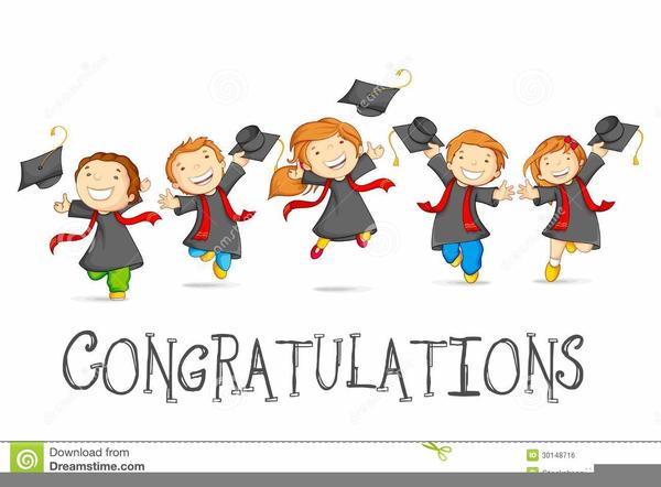 Free Graduation Clipart For Teachers.