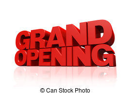 Grand opening Clipart and Stock Illustrations. 6,259 Grand.