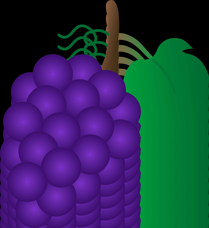 Free Art Grapes, Download Free Clip Art, Free Clip Art on.
